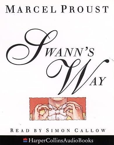 9780001052130: Swann's Way (HarperCollinsAudioBooks)