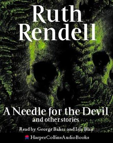 9780001052215: A Needle for the Devil and Other Stories