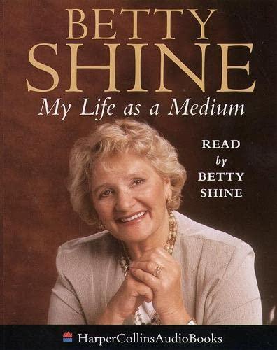 9780001052239: My Life as a Medium (Audiobook)