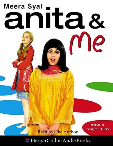 9780001052277: Anita and Me