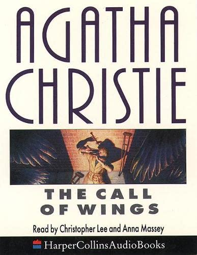 9780001052307: The Call of Wings: Unabridged