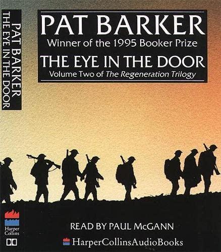 9780001052321: The Eye in the Door