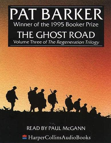 9780001052338: The Ghost Road