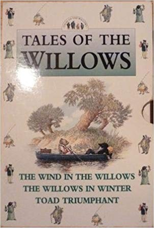 9780001052376: Wind in the Willows: