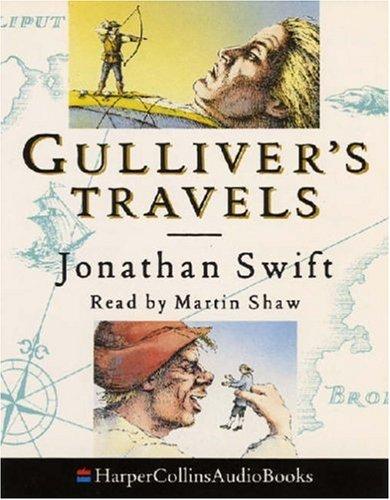 9780001052413: Gulliver's Travels