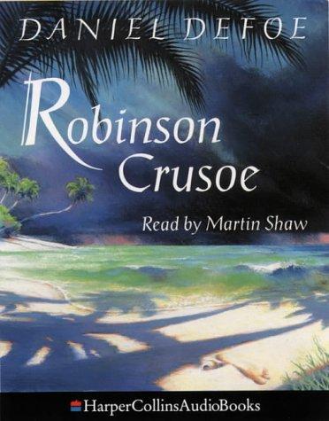 9780001052420: Robinson Crusoe