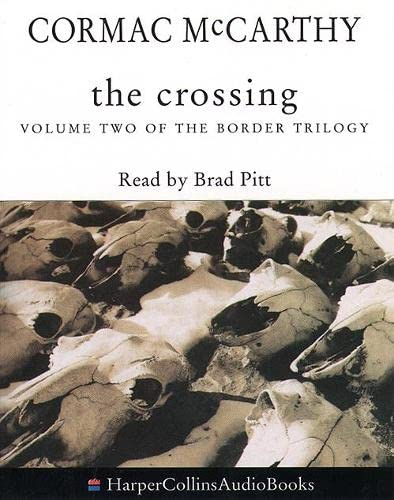 9780001052444: The Crossing