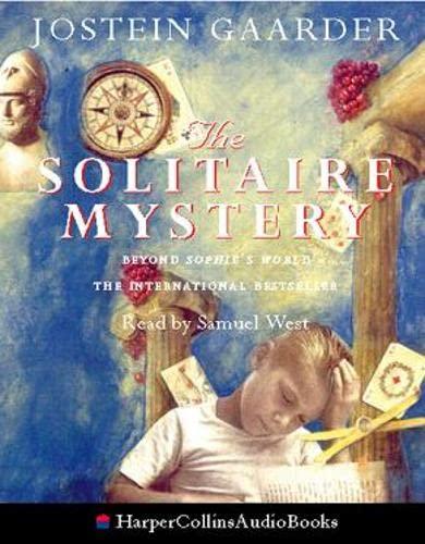 The Solitaire Mystery: Jostein Gaarder