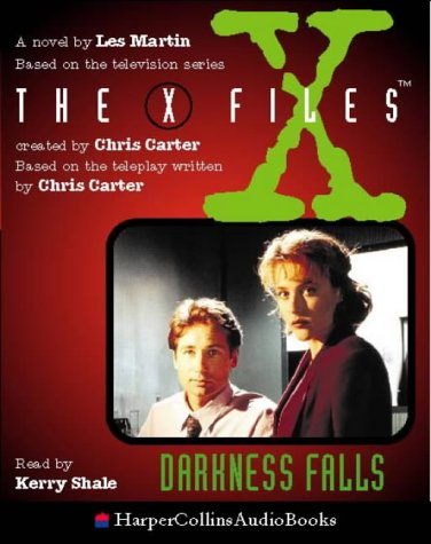 9780001052505: The X-Files - Darkness Falls