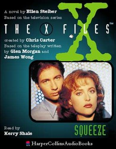 9780001052529: The X-Files - Squeeze