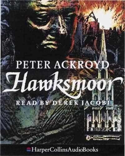 9780001052543: Hawksmoor