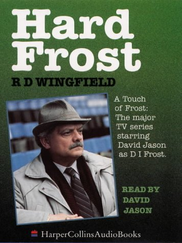9780001052550: Hard Frost