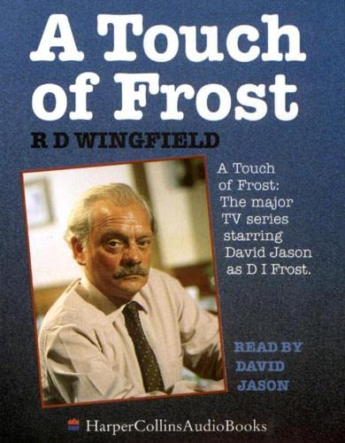 9780001052567: A Touch of Frost