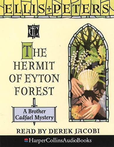 The Hermit of Eyton Forest (0001052888) by Peters, Ellis