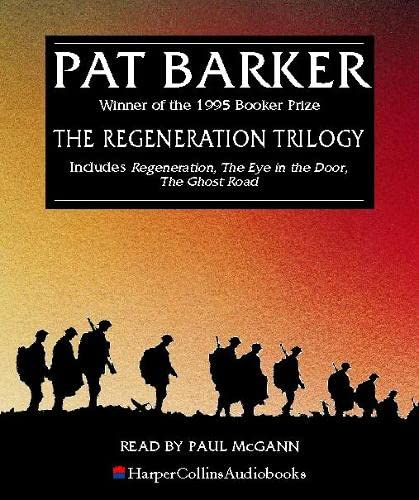 9780001052932: The Regeneration: Trilogy