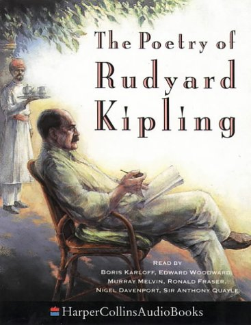 9780001053014: The Poetry of Rudyard Kipling: Unabridged