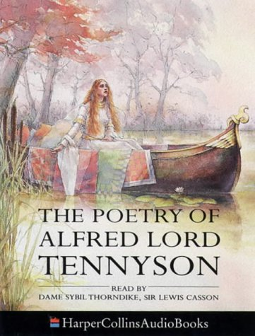 9780001053021: The Poetry of Tennyson: Unabridged