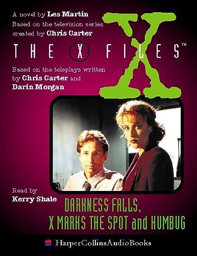 9780001053038: X-Files Boxed Set: Triple Box Set (The X-files)
