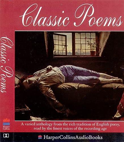 9780001053076: Classic Poems: Unabridged
