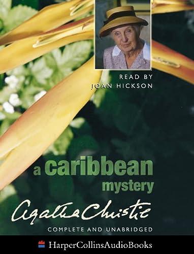 9780001053083: A Caribbean Mystery: Unabridged