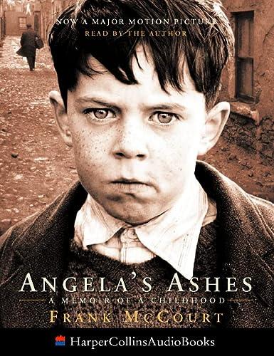 9780001053090: Angela's Ashes: A Memoir of a Childhood