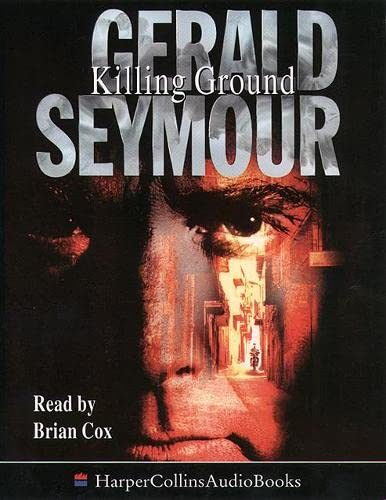 9780001053243: Killing Ground
