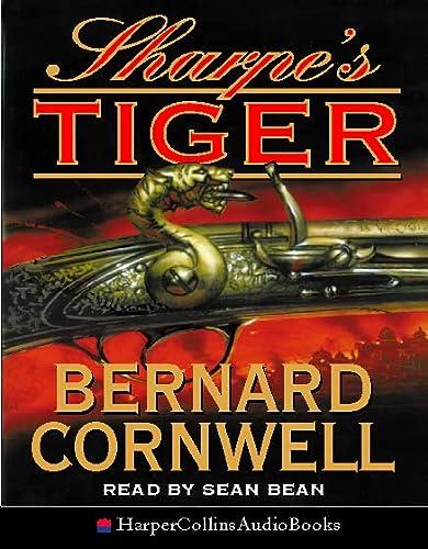 9780001053359: Sharpe's Tiger: The Siege of Seringapatam, 1799