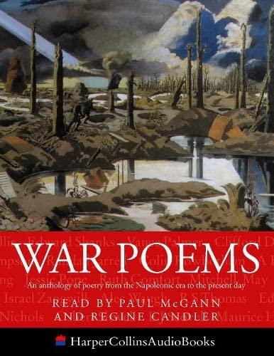 9780001053397: War Poems: Unabridged (Poetry)