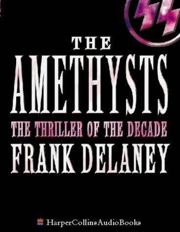 9780001053601: The Amethysts