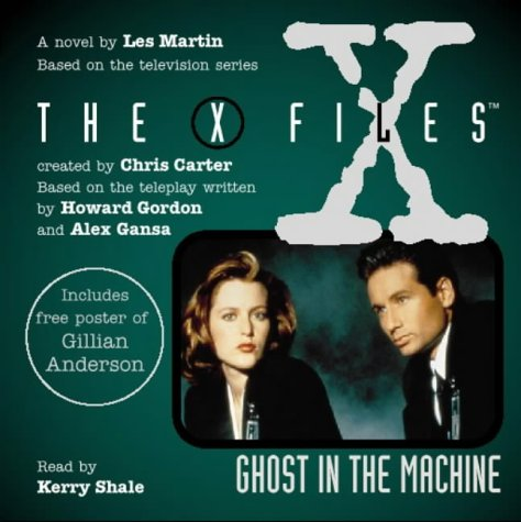 9780001053670: The X-Files - Ghost in the Machine