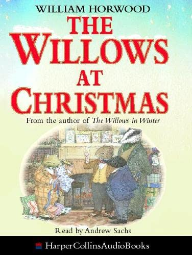 9780001054073: The Willows at Christmas