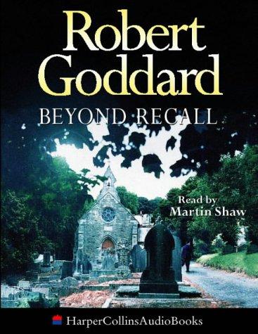 9780001054097: Beyond Recall