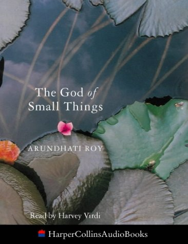 9780001054684: The God of Small Things