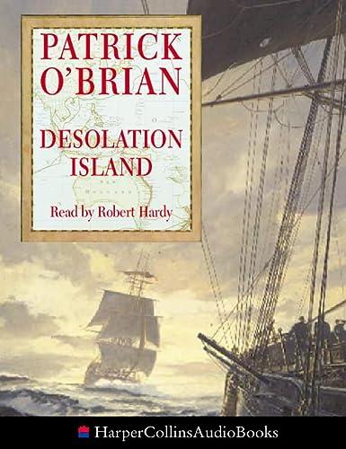 9780001054691: Desolation Island