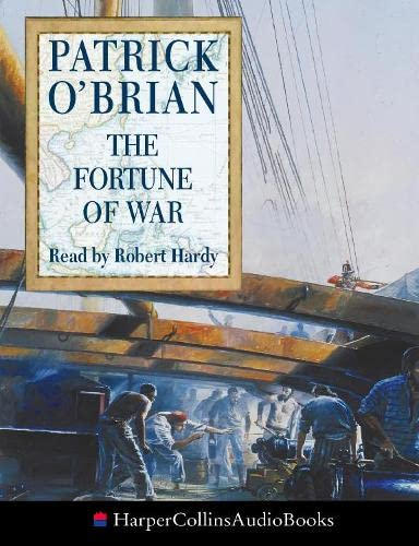 9780001054707: The Fortune of War