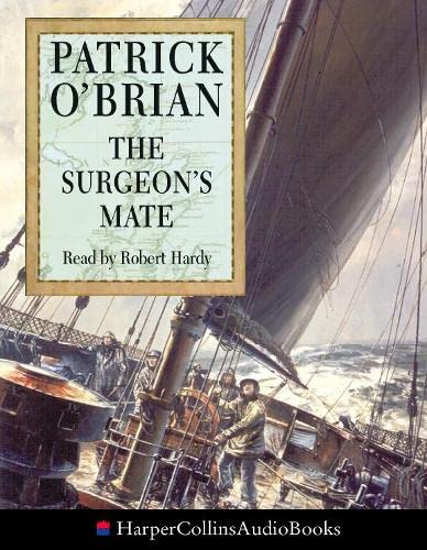 9780001054714: The Surgeon's Mate