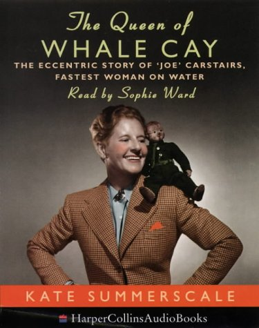 9780001054790: The Queen of Whale Cay