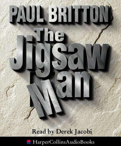 9780001054806: The Jigsaw Man: The Remarkable Career of Britain's Foremost Criminal Psychologist