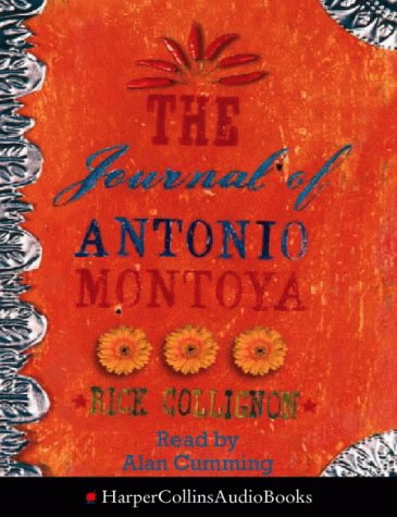 9780001054813: The Journal of Antonio Montoya