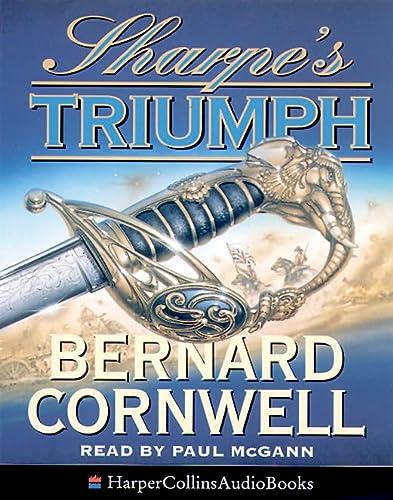 9780001054820: The Sharpe Series (2) ? Sharpe?s Triumph: The Battle of Assaye, September 1803