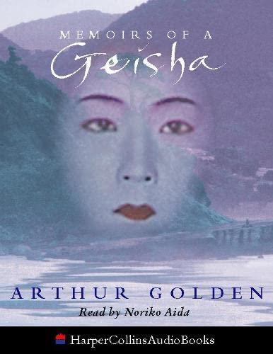 9780001055285: Memoirs of a Geisha