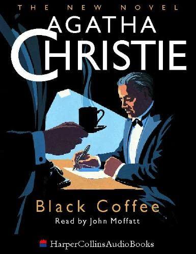 9780001055360: Black Coffee: Unabridged