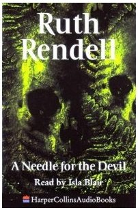 9780001055414: A Needle for the Devil [Audiobook]