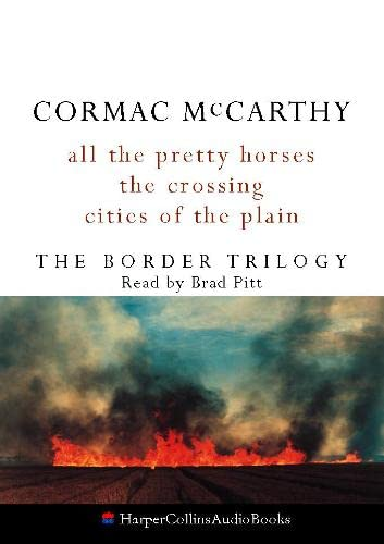 9780001055438: The Border Trilogy
