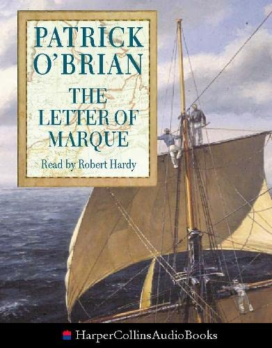 9780001055476: The Letter of Marque