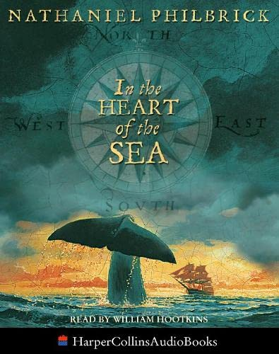 9780001055506: In the Heart of the Sea: The Epic True Story That Inspired