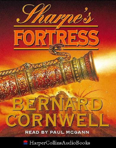 9780001055629: The Sharpe Series (3) - Sharpe's Fortress: The Siege of Gawilghur, December 1803