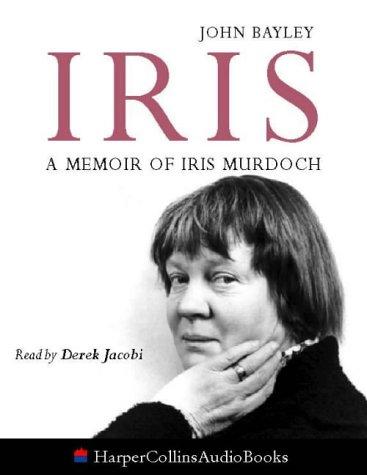 9780001055834: Iris: A Memoir of Iris Murdoch