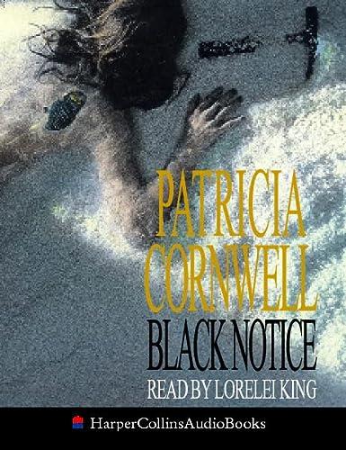 9780001055957: Black Notice