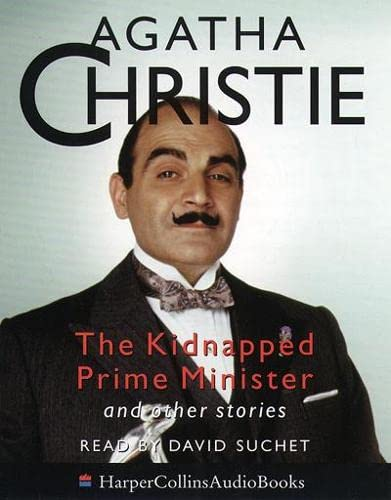 9780001055971: The Kidnapped Prime Minister: and Other Stories (Poirot)
